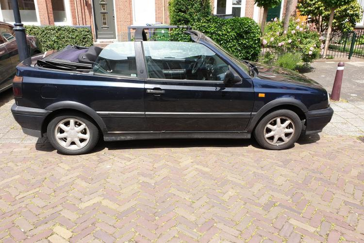 Goedkope cabriolet? golf 3 of 4
